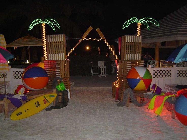 Best 25 Beach party themes ideas on Pinterest Beach party Kids