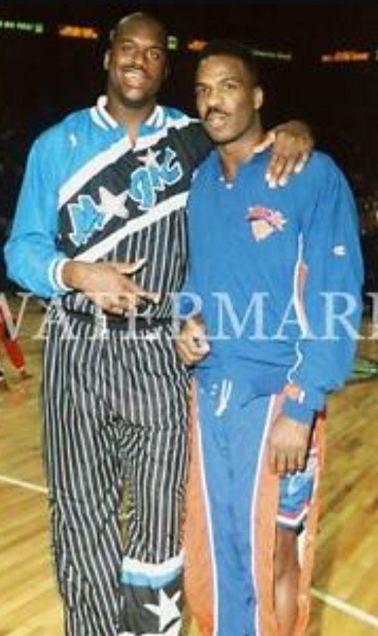 4200210b4b8 SHAQ VS CHARLES OAKLEY   NBA LEGENDARY MATCH UPs   Fashion, Oakley ...