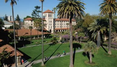 What does it take to get in to Santa Clara University? Find out here!