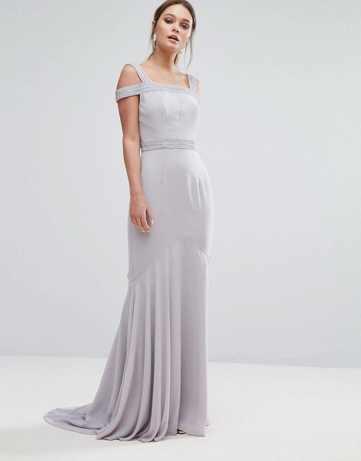 8 best Bridesmaid dresses images on Pinterest | Weddings ...