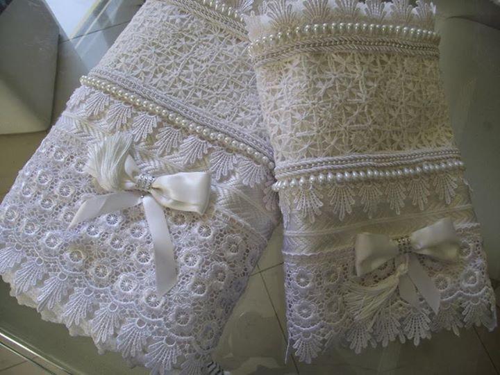 barrado toalha de mesa