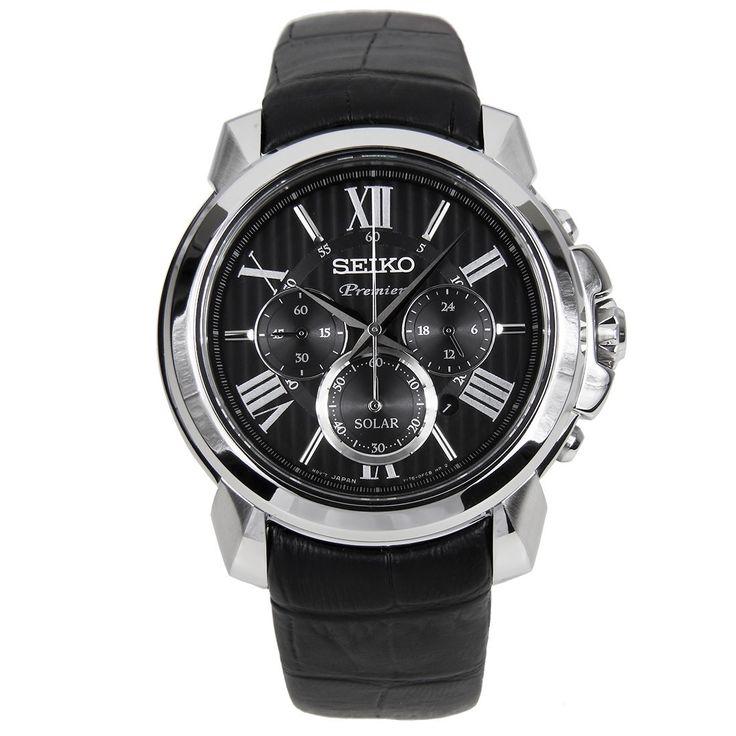 Chronograph-Divers.com - Seiko Solar Powered Black Dial Chrono Gents Sports Watches SSC597P SSC597, $253.00 (https://www.chronograph-divers.com/seiko-solar-powered-black-dial-chrono-gents-sports-watches-ssc597p-ssc597/)