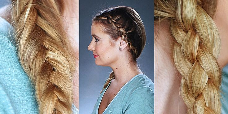 Beyond Basic: Amp Up Your Braid Game in 2015 Like this.