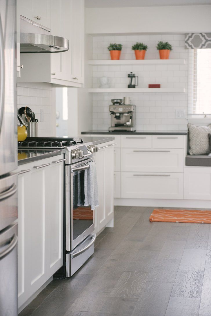 You\'ll Have to See This Ikea Kitchen Makeover to Believe It ...