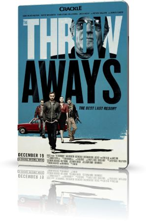 The Throwaways (2015).avi AC3 DVDRip ITA