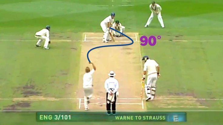 Top 10 Shane Warne Insane spin balls of his career!! Unplayable deliveri...
