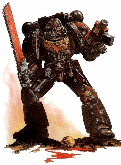17 best images about wh40k sons of the angel blood for Space and co