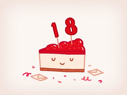 18th | For my sister who adores cheesecake. | Anneka Tran | Flickr