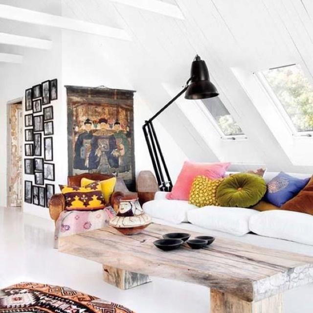 Vintage home design by Marie Olsson Nylander-Sweden
