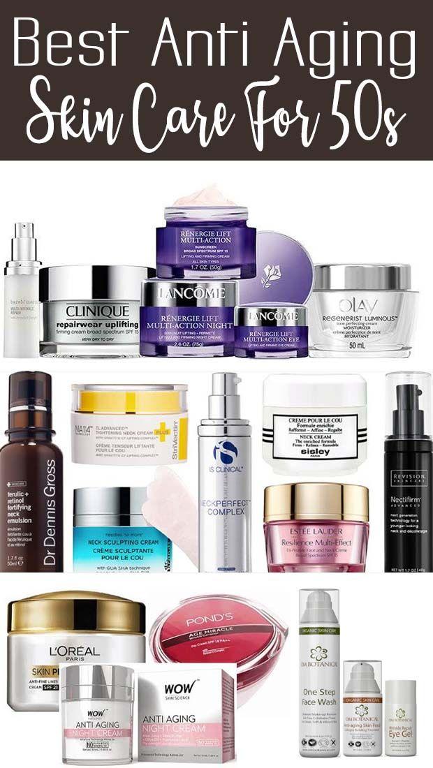 Best Anti Aging Skin Care Routine Skincare In 2020 Top Anti Aging Products Anti Aging Skin Products Anti Aging Skin Care