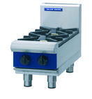 Eattucker  - Blue Seal G512D-B 2 Burner Gas CookTop/Griddle - Bench Model - 300mm wide, $1,810.00 (http://www.eattucker.com/cafe-commecial-catering-cooking-equipment/blue-seal-g512d-b-300mm-2-burner-gas-cooktop/)