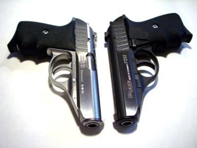 sig sauer p232 got to get me one of these guns pinterest sig