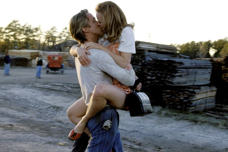 Best Nicholas Sparks Movies — The 10 Best Nicholas Sparks Couples, Ranked | Teen Vogue