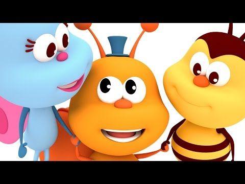 El baile de la hormiga es una de nuestras canciones - Baules infantiles ...