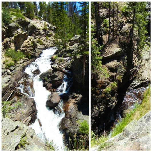 Waterfall Hikes Near Denver Colorado: 11 Best Waterfall Hikes Images On Pinterest