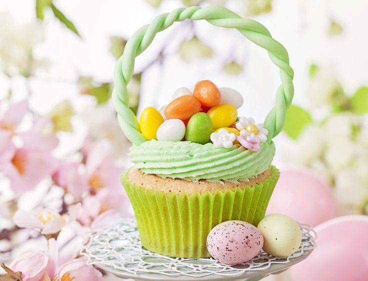 Пасха праздники конфеты яйца еда