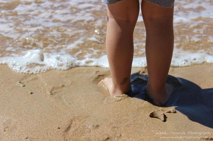 Baby Powder Tip - www.wendycoppola.com