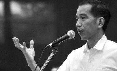 Jokowi: Harus Ada Fokus Dalam Perencanaan Pembangunan