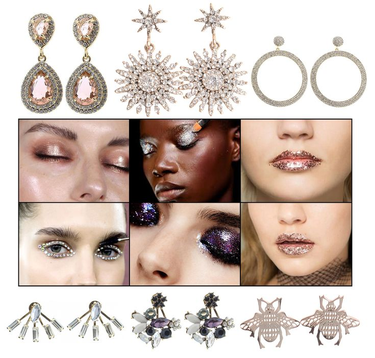Tendencias en MakeUp para la primavera-verano 2018 que predominarán esta temporada y cómo combinar los complementos con estos estilos.  https://www.sonatachic.es/blog/makeup-trends-ss18-looks-de-maquillaje/  #Blog #snt #sonatachic #makeuptrends #makeup #maquillaje #tendencia #trendy #trends #maquillajesdeprimavera #FelizMiercoles #HappyDay #FelizDia #bisuteria #ella #girl #bisuteriafina #complementslovers #accesorios