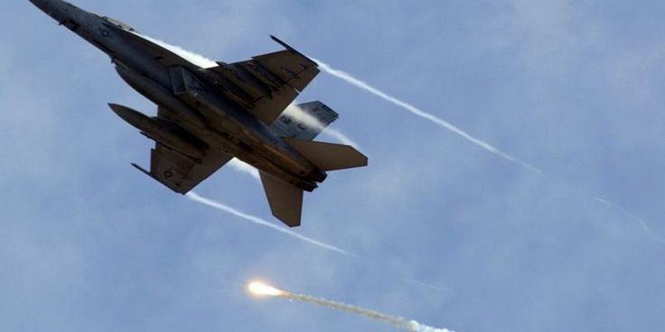 Συρία: Επτά παιδιά και δύο έγκυες σκοτώθηκαν από βομβαρδισμό