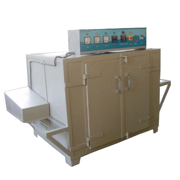 Tray Dryer, Manufacturers, Suppliers - SR Lab Instruments (I) Pvt. Ltd.