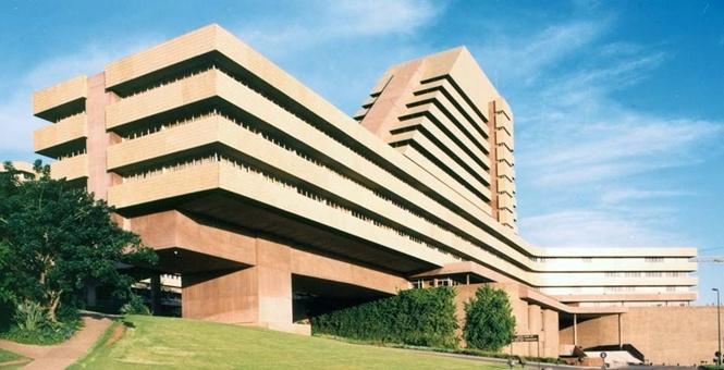 University of South Africa, Pretoria