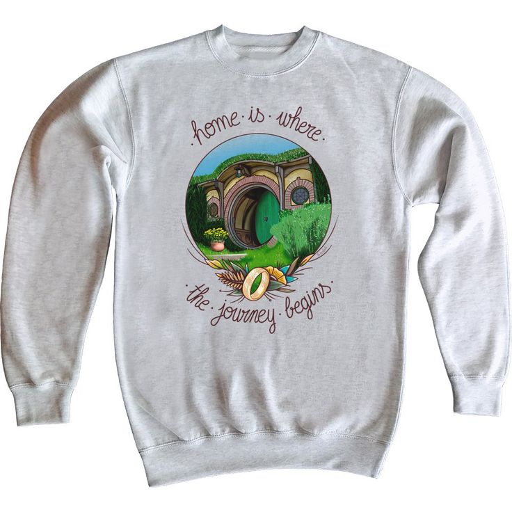 The Lord of the Rings sweatshirt by la barbuda  #labarbuda #labarbudashop #theshire #thelordofrings #thehobbit #hobbithole#HerrderRinge #frodo #frodobaggins #thelordoftherings #hobbit#middleearth #elseñordelosanillos#thefellowshipofthering #lotr#thetwotowers #jrrtolkien #tolkien#bilbobaggins #hobbiton #legolas#smeagol #gandalf #aragorn#peterjackson #mordor #sauron #middleearth #orc #thereturnoftheking