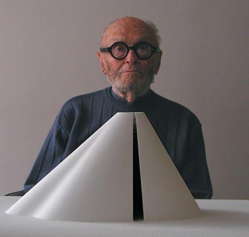 Philip Johnson #arquitectura #arquitectos #philip johnson