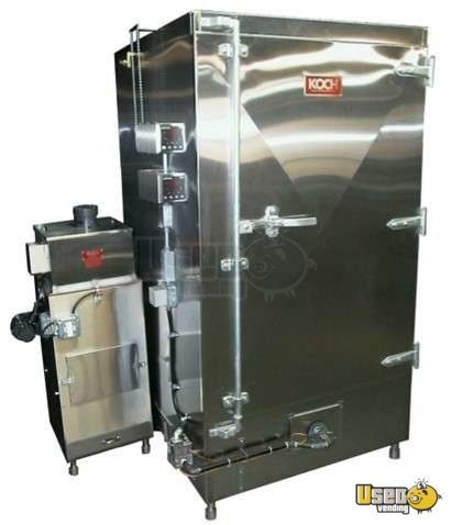 New Listing: http://www.usedvending.com/i/Koch-Commercial-Electronic-Meat-Smoker-for-Sale-in-New-Hampshire-/NH-O-538O Koch Commercial Electronic Meat Smoker for Sale in New Hampshire!!!