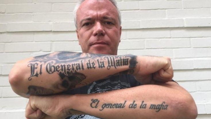 """El sicario más sanguinario de Pablo Escobar contó cómo mató a un bebé """"por humanidad""""  Jhon Jairo Velásquez Vásquez, alias """"Popeye"""" hizo la confesión en un documental transmitido por Netflix. VER MAS"""