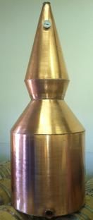 Copper Stills, Alembic, Column, Copper Pot Stills,Brew Systems, Smokers, Metal Fabrication, Custom and hybrid distillation systems, Whiskey stills, Brandy Stills.