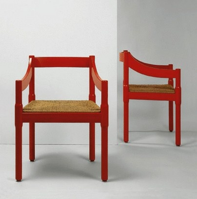 Carimate chair