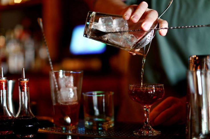 8 Things That Happen When You Stop Drinking Alcohol - Marianna Massey / Getty Images