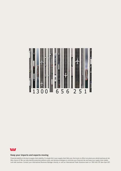 real barcode