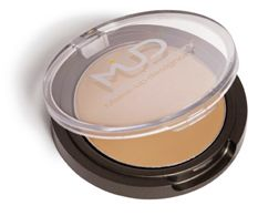 MakeUp Designory (MUD) Correctors. The best concealers around. Many colors to correct anything you need.  www.mudshop.com