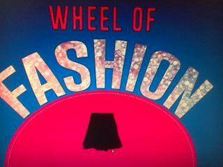 Wheel of Fashion! Niki and Gabi