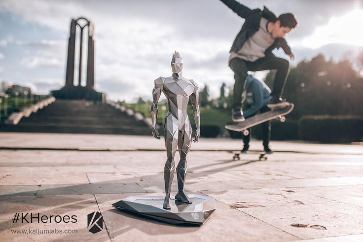 Dare to engage the fun with your K Heroes? Check www.kaliumlabs.com for the latest news! #kheroes