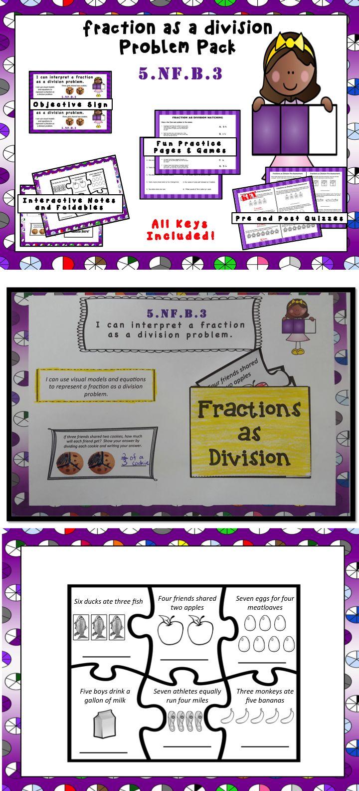 Division - EnchantedLearning.com