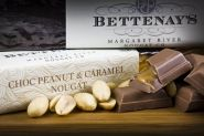 Margaret River Bettenay's delicious nougat range