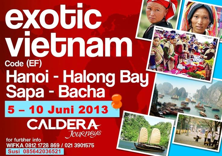 Exotic Vietnam #2