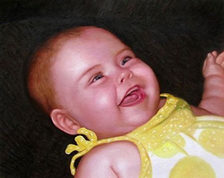 Our team of professional  artists will paint your baby by using their skill and also according to your requirements.
