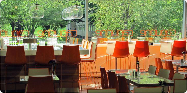 Resto-Bar Capucine - Nord-Est de Montréal 7000, boul. Maurice-Duplessis, local 210 Montréal (Québec) H1G 0A1 514 328-3804