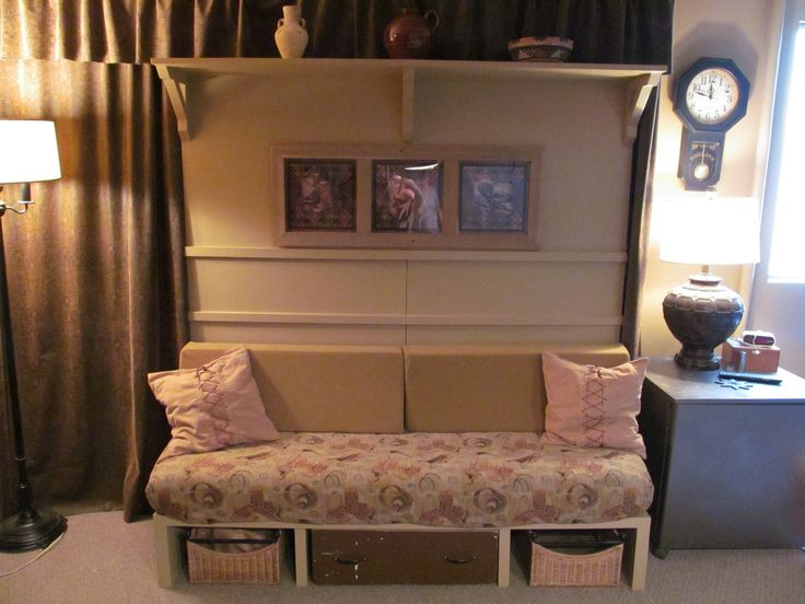 404 Best Images About Murphy Beds On Pinterest Murphy