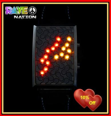 Have a look to these mesmerising time piece which can make you a style icon in your RAVE!! Hurry,,Steal it now!!