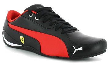 Puma Drift Cat 5 SF NM 2 férfi sportcipő