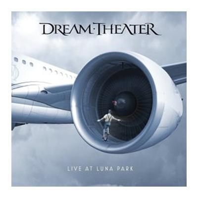 "L'album dei #DreamTheater intitolato ""Live At Luna Park"" in formato digipak con 2 DVD e 3 CD. Con registrazioni in alta definizione e ottimi mix audio. 35 brani e un Best Of."
