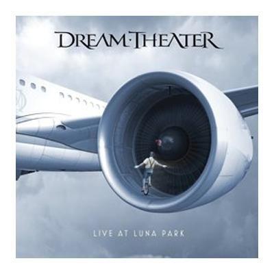 """L'album dei #DreamTheater intitolato """"Live At Luna Park"""" in formato digipak con 2 DVD e 3 CD. Con registrazioni in alta definizione e ottimi mix audio. 35 brani e un Best Of."""