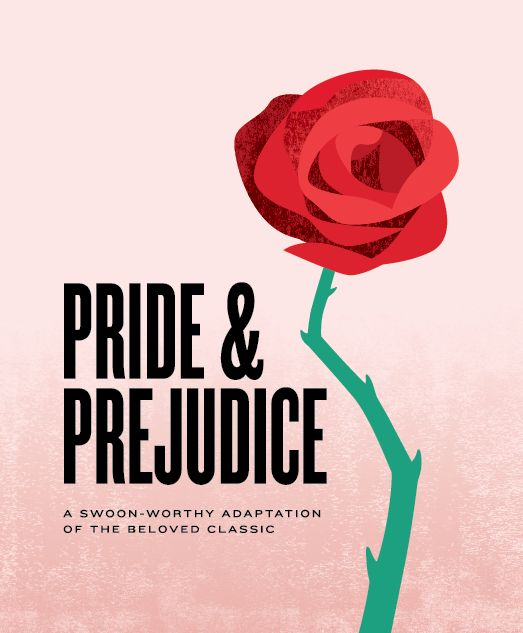 Pride and Prejudice, Stanley Industrial Alliance Stage – Arts Club Theatre Company