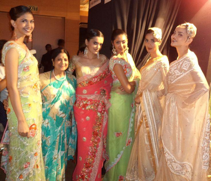 16 Best Images About Sari Draping By Kalpana Shah Beyond