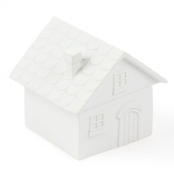 Dreamscape house trinket box